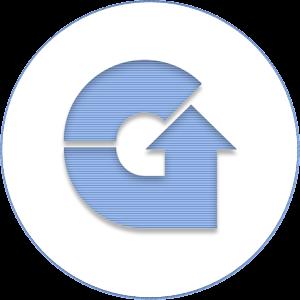Garcia UI – Round Icons (Beta) v1.0.0 APK