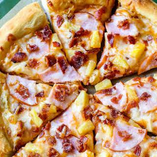 Hawaiian Pizza Sauce Recipes.