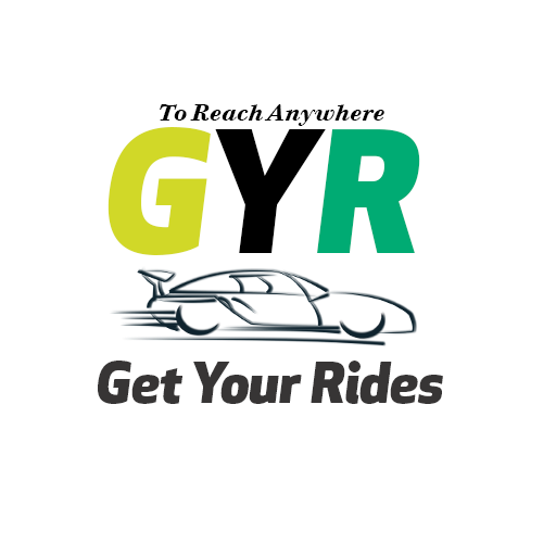 Get Your Rides:Booking service