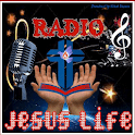 Jesus Life Radio icon