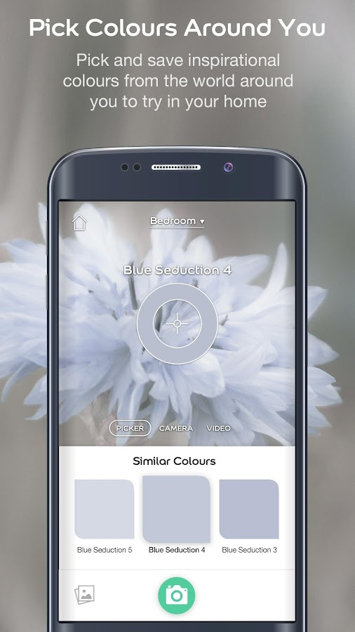Dulux Visualizer IE- screenshot