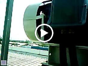 Video: Покретање мотора с великим моментом инерције