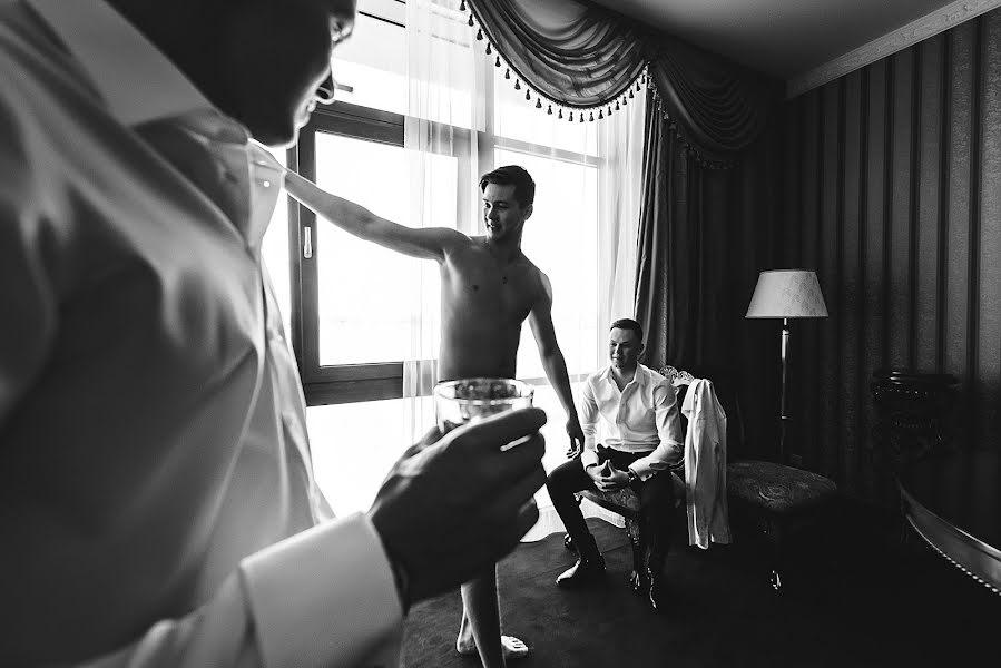 Wedding photographer Yuriy Palshin (Yurman). Photo of 13.07.2017