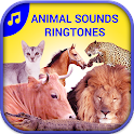 Best Animal Sounds Ringtones icon