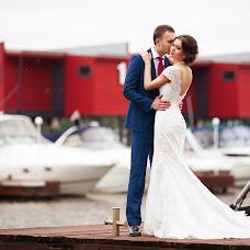 Wedding photographer Darya Polyakova (DaryaPolyakova). Photo of 22.04.2016