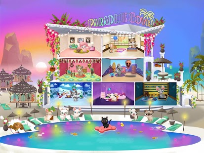 Miss Hollywood Vacation Android Apps On Google Play