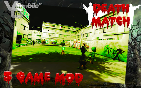 Death Match - Zombie Attack v1.1.1
