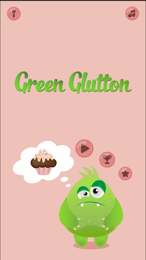 Green glutton  screenshots 1