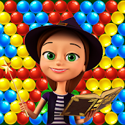 Game Macaw Pop Bubble Shoot APK for Windows Phone