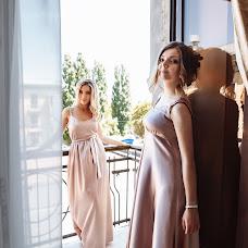 Wedding photographer Andrey Kurlyuk (Kurlyuk). Photo of 17.07.2018