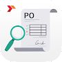 SAP Purchase Order Overview APK icon