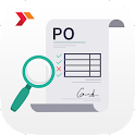SAP Purchase Order Overview icon