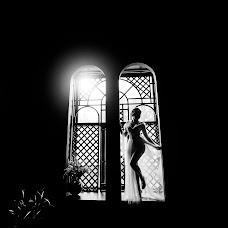 Wedding photographer Yuliya Smolyar (bjjjork). Photo of 31.10.2018