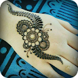 Latest Mahendi Design 2017