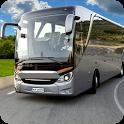 Coach Bus Simulator Driving 2: Bus Games 2020 icon