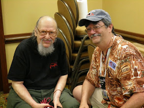 Photo: Rick Newman and Tom Grossman