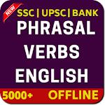 Phrasal Verbs Dictionary 2.0