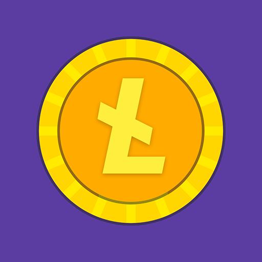 Litecoin Miner - Earn Free LTC