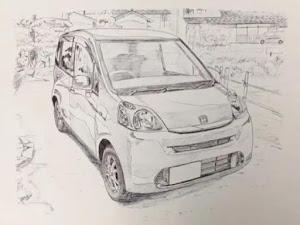 ライフ JC1 G・平成20年式のカスタム事例画像 新潟のN-WGN さんの2018年12月14日23:11の投稿