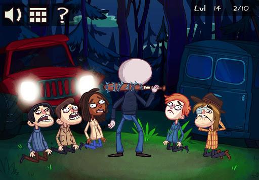 Troll Face Quest TV Shows  captures d'écran 1