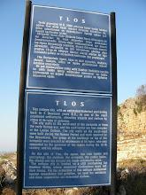 Photo: Tlos - Kalkan - 17.04.2010