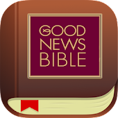 Good News Bible GNB