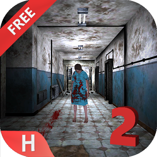 Horror Hospital 2 file APK for Gaming PC/PS3/PS4 Smart TV