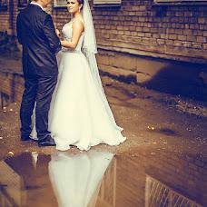 Wedding photographer Vladimir Samsonov (Samsonov). Photo of 21.11.2013