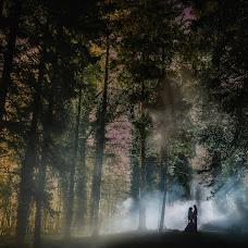 Свадебный фотограф Pete Farrell (petefarrell). Фотография от 13.11.2017
