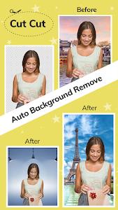 Background Eraser: Transparent, Color Background 1.3.9 (Pro) (Arm64-v8a)
