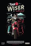Logo of Kinkaider Dan The Wiser