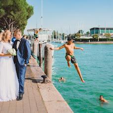 Fotograful de nuntă Bogdan Voicu (bogdanfotoitaly). Fotografia din 20.09.2017
