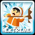 Icy Joe Extreme Jump icon