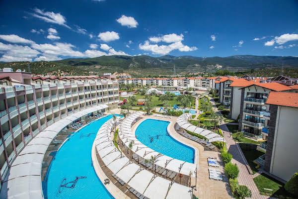 Kazdaglari Hattusa Astyra Thermal Resort & Spa