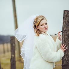 Wedding photographer Varvara Lomancova (VarvaraL). Photo of 24.04.2013