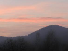 Photo: Roztoki Górne, Bieszczady