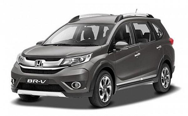 Image result for IMAGES OF Honda brv i-VTEC E MT