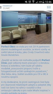 Lastest Perfect clinic APK for Android