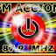 FM ACCION 87.9 icon
