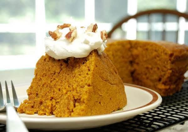 Slow Cooker Pumpkin Bread Recipe
