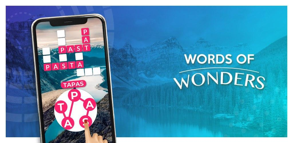words of wonders apk