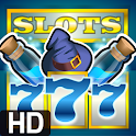Slots Magic Mayhem PRO icon