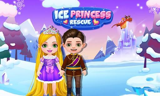 Ice Princess: Brave Love Story