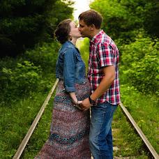 Wedding photographer Roman Kirichenko (RomaKirichenko). Photo of 11.07.2015