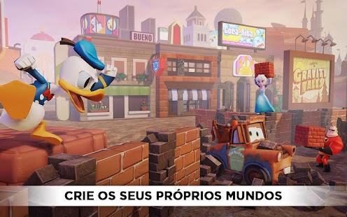 Disney Infinity: Toy Box 2.0 - screenshot thumbnail