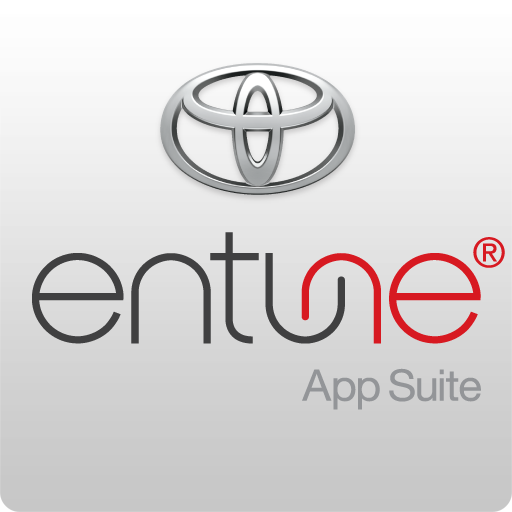 Toyota Entune Map Update Toyota Entune®   Apps on Google Play