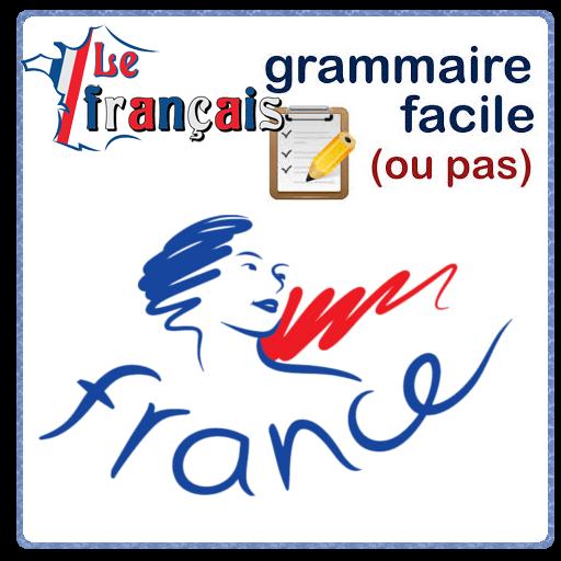 Régles Grammaire française Icon