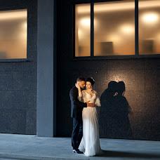 Wedding photographer Darya Grischenya (DaryaH). Photo of 10.01.2018
