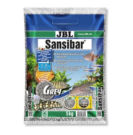 JBL Sansibar Grå 5kg