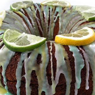 7-up Cake…A Dreamy Vintage Cake Made Skinny